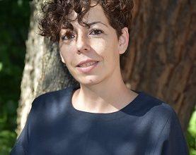 Rebeca Palacios,  ilusión y emprendimiento