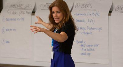 """Ingrid Vanderveldt: """"Las mujeres exitosas crean más éxito a su alrededor"""""""