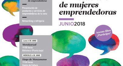 VII Encuentro de emprendedoras