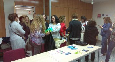 VII Encuentro de emprendedoras de Moralzarzal