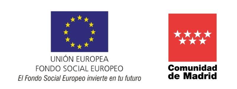 fondo social europeo, comunidad de madrid