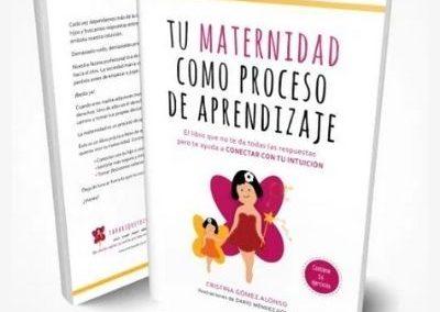 Tu maternidad como proceso de aprendizaje
