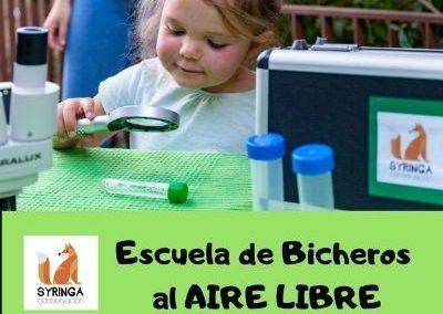 Escuela de Bicher@s