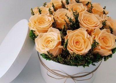 Arte Floral para particulares y empresas
