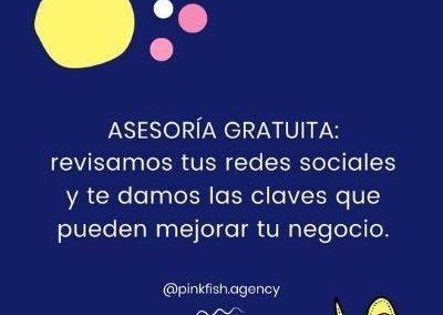 Asesoría Gratuita en Redes Sociales