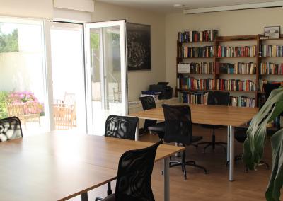 Academia & Coworking AVANZA Torrelodones