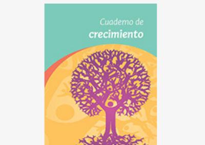 CUADERNO DE CRECIMIENTO PERSONAL + SEGUIMIENTO INDIVIDUAL