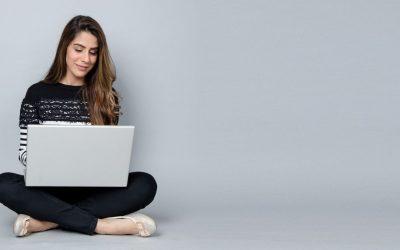 Escribir un blog puede ayudar a tu emprendimiento